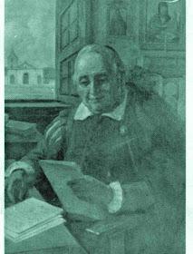 Juan Rodríguez Freile