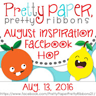 Our August Inspiration Facebook Hop