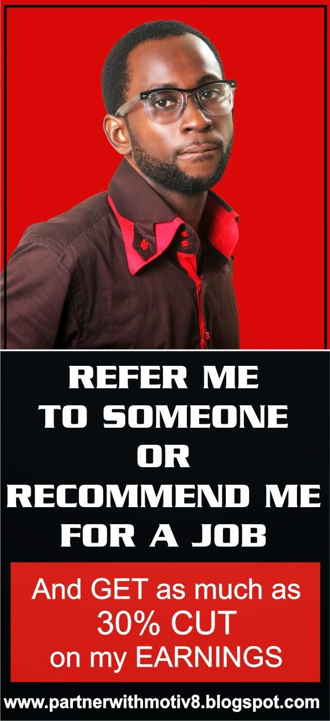 Refer Me