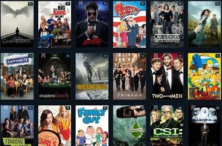 TV Episodes #2