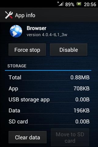 Mengembalikan Aplikasi Bawaan System Android yang Hilang