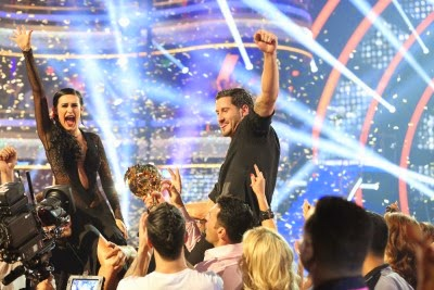 Rumor Willis is the winner of DWTS season 20.