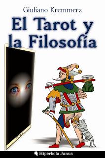 Portada de «El Tarot y la Filosofía»