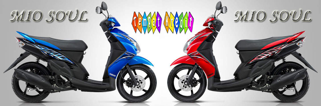 Kredit Motor Yamaha Honda Mio J Fino Xeon Vixion Jupiter Vega | Short