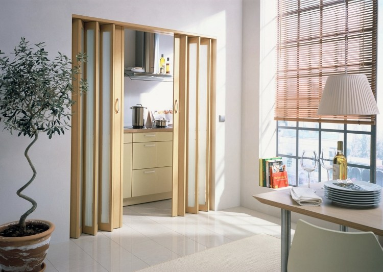 Space Saving Door space saving door - home design