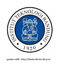 Lowongan Kerja Institut Teknologi Bandung
