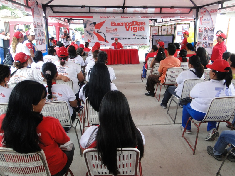 Mision Vivienda Venezuela Censo Misi n Vivienda Venezuela