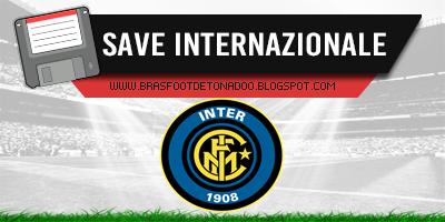 Jogo Salvo Da Inter de Milão – Brasfoot 2014