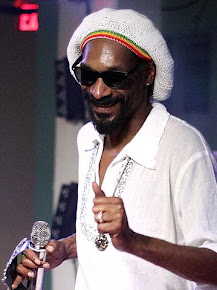 SNOOP IS DEFINITELY HAVING A MIDLIFE CRISIS