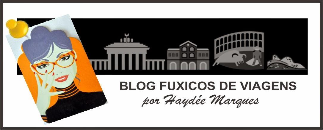 BLOG FUXICOS DE VIAGENS