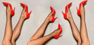 High heels – women's best friends, women's, High heels,