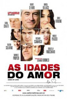 Assistir As Idades do Amor Online Dublado