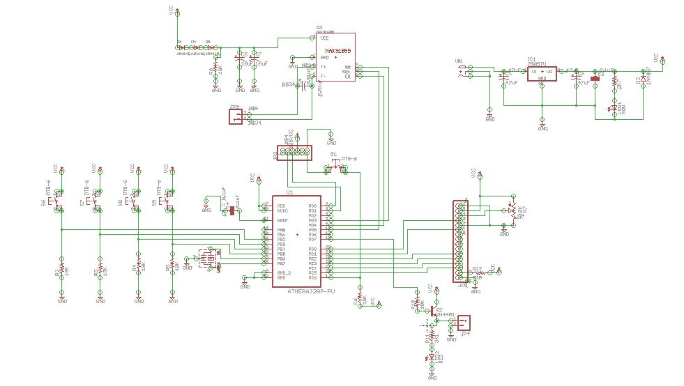 Schematic and PCB Available | Arduino based coffee & espresso projects