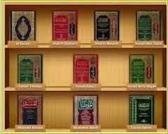 Ensiklopedi Hadits Kitab 9 Imam