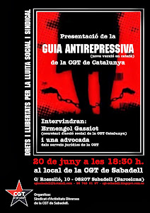 Guia Antirepressiva