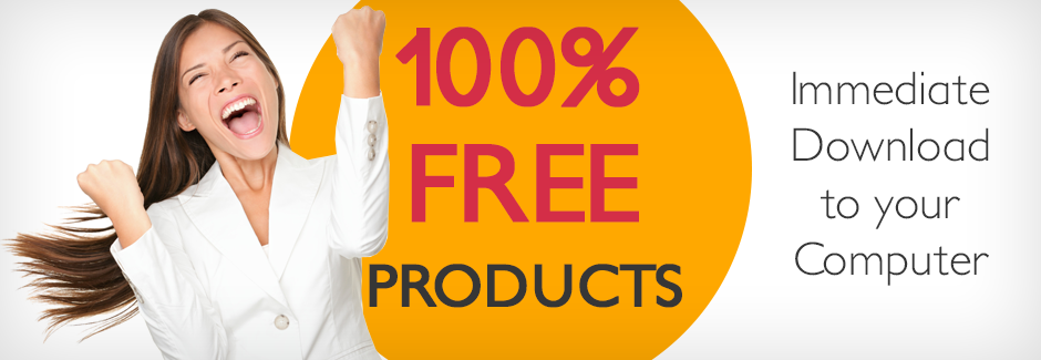 Download Free Products!