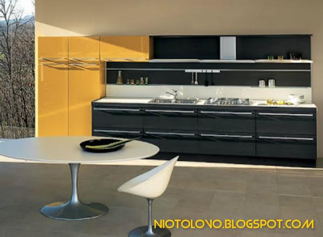 dekorasi dapur cantik dan minimalis niotolovo