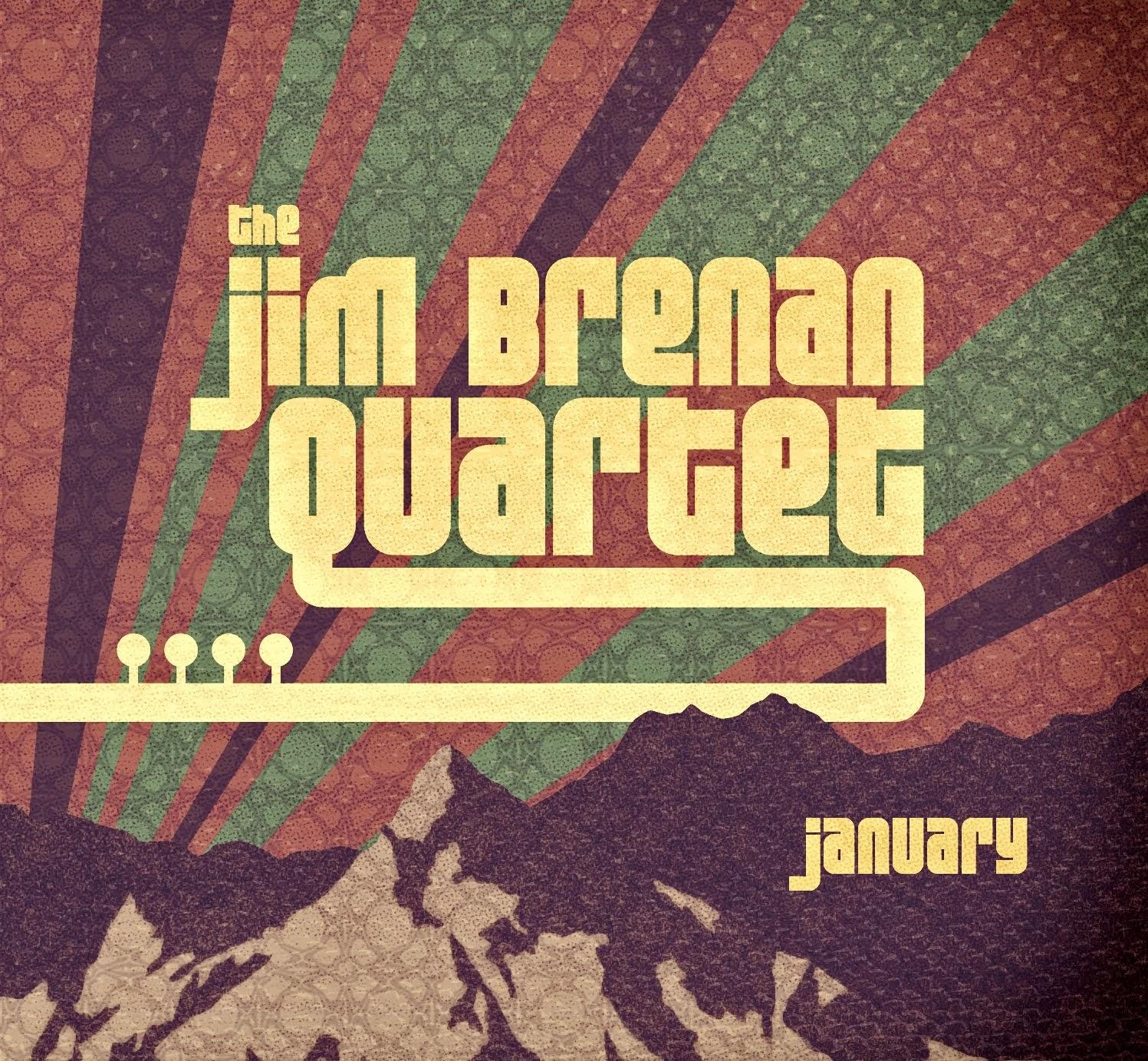 Jim Brenan January