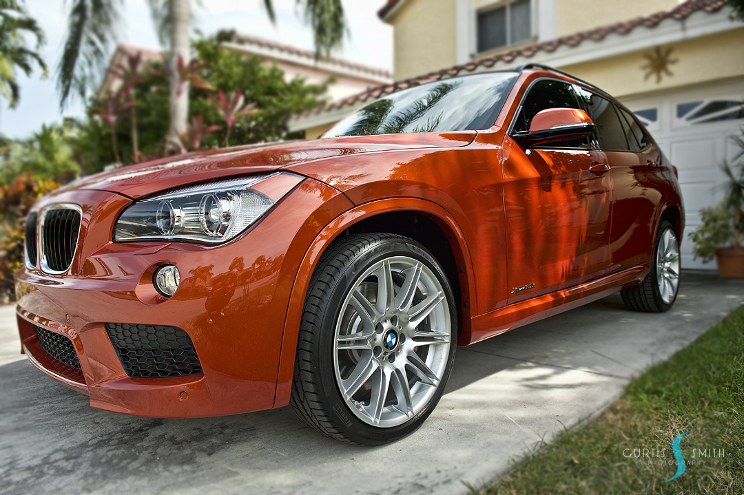 town country bmw mini markham blog orange 2013 bmw x1 m sport in florida. Black Bedroom Furniture Sets. Home Design Ideas