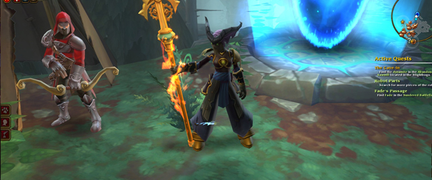 Torchlight 2 Embermage Build and Guide
