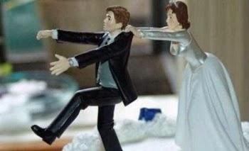 Τα social media απειλή για τους γάμους