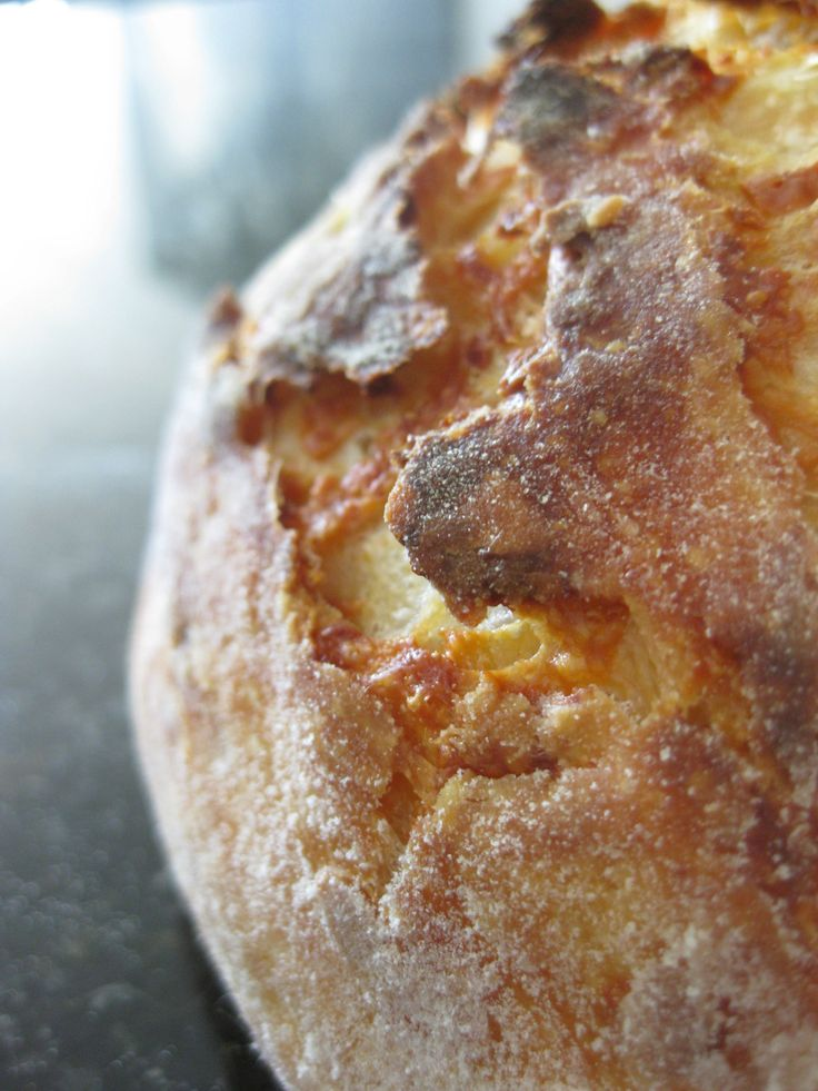 how to make homemade bread recipe