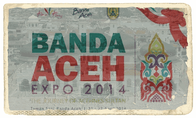 Aceh expo 2014