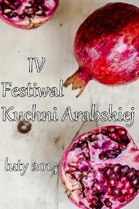 VI Festiwal Kuchni Arabskiej