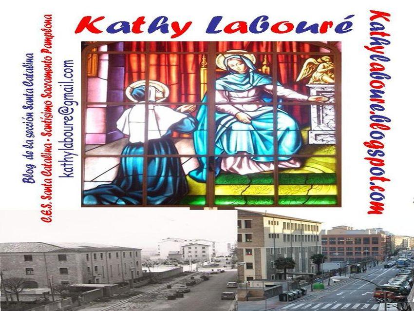 KATHY LABOURE