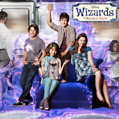 #13 Wizards of Waverly Place Wallpaper