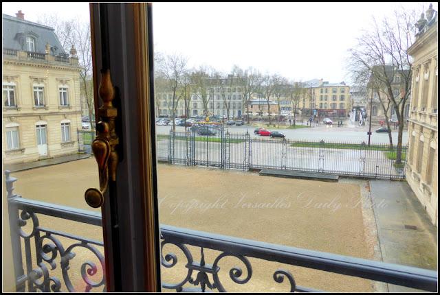 Préfecture des Yvelines Versailles