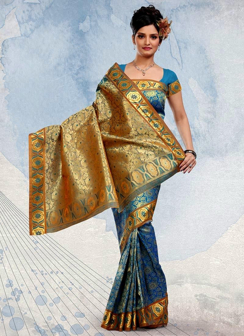 diwali sarees gorgeous