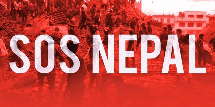 Axuda Nepal