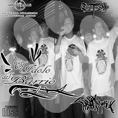 PerrOne ML - El Idolo Del Barrio (2013)