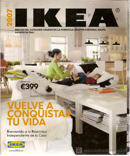 Ikea e momichan vita secondo ikea for Paginas de decoracion de casas