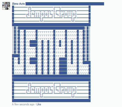 Read more about Kode Emoji Facebook Terbaru 2013