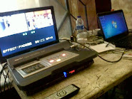 Sewa Datavideo Switcher