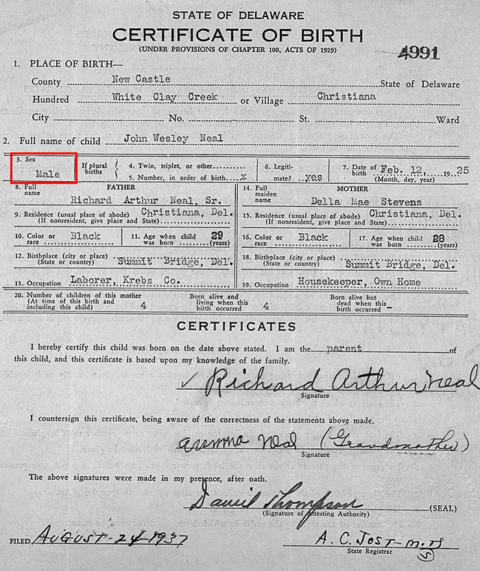 Birth Certificate for Cruz\'s mother is not acceptable: is not ...