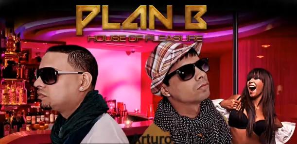 el amor no existe plan b. PLAN B - EL AMOR NO EXISTE
