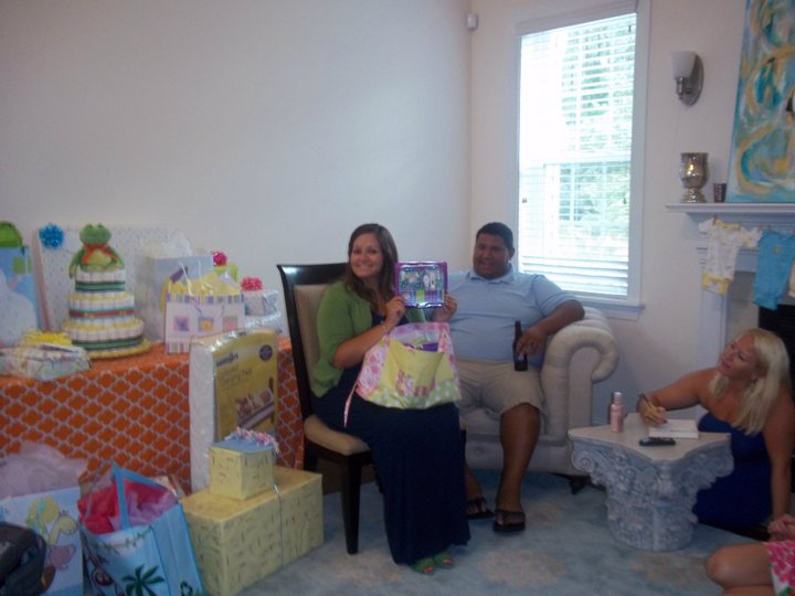 north carolina newsoms jack and jill baby shower
