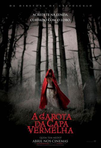 Filme A Garota da Capa Vermelha