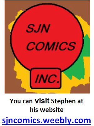 Stephen's Website...