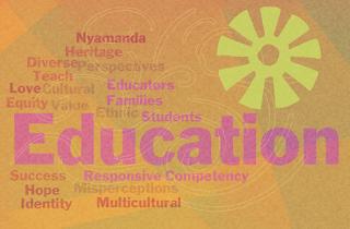 Nyamanda multicultural education charity