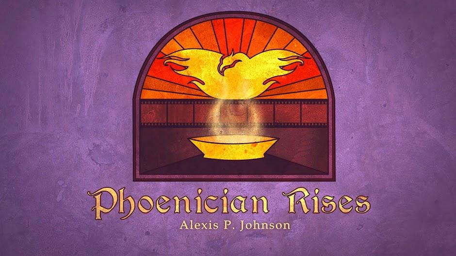 Phoenician Rises