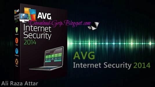 free avg 2014 full download