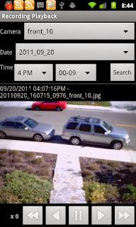 IP Cam Viewer Pro v5.2.5