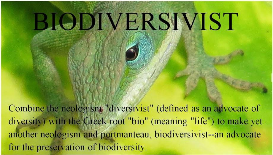 BIODIVERSIVIST