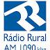 Ouvir a Rádio Rural - Rede Canção Nova AM 1090 de Natal - Rádio Online