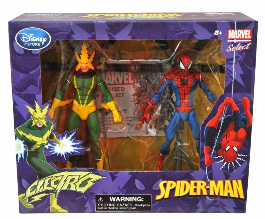 Achat Jouets et figurines de Spiderman  jouets garcon  acheter a petit prix