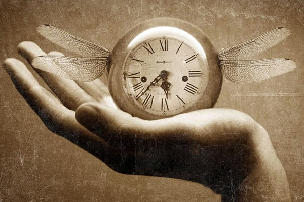 Frases de amor en imágenes, vida, tiempo.
